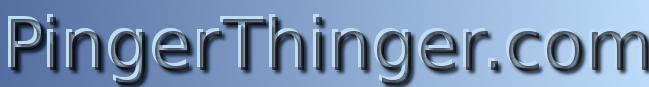 PingerThinger.com